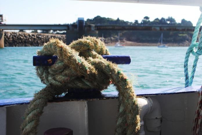 Une promenade en mer 3 - MaDe en couleur le blog ©2015